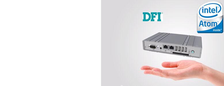 DFI EC800-CD2041 (16GB SSD, 2GB RAM) Angebot