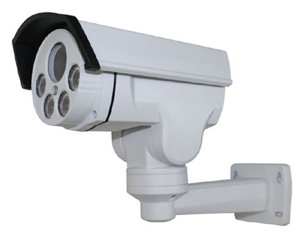 CTFCAM-1B5MP-AUDIO IP-camera (5MP, PTZ, POE, IR 80m, AUDIO)