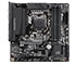 Gigabyte GA-Z590M  MicroATX (für i3, i5, i7 [LGA1200 Socket], Z590 Express, PCIe 4.0)