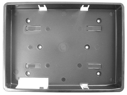 HEADREST-MOUNTING MM400 / MM450 / CTF400