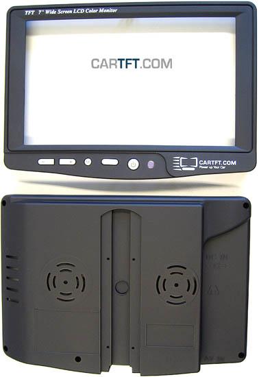 SPARE-CASING CTF700